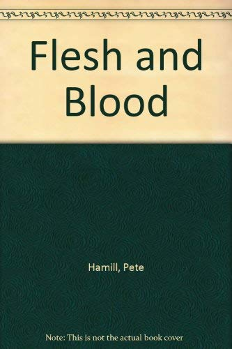 9780330258586: Flesh and Blood