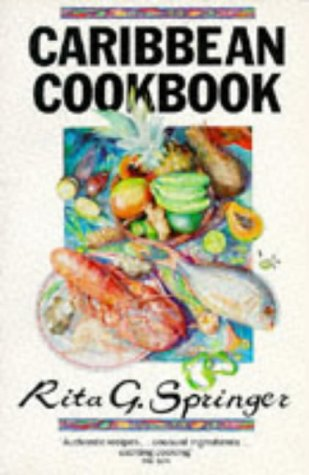 9780330258739: Caribbean Cookbook