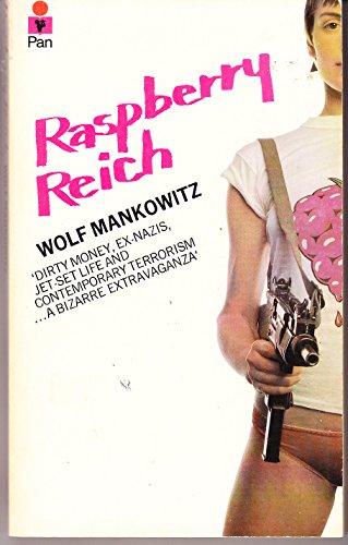 9780330258821: Raspberry Reich