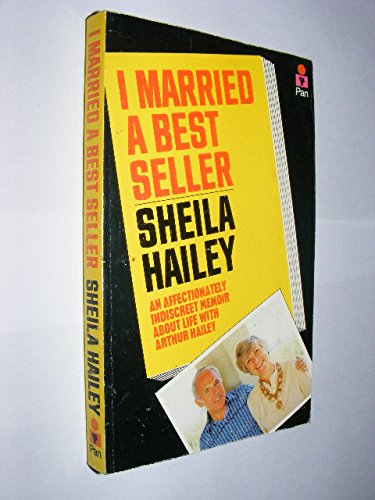 9780330258883: I Married A Best Seller