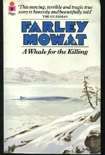 9780330258890: Whale for the Killing