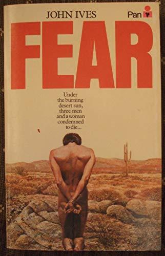 9780330259019: Fear