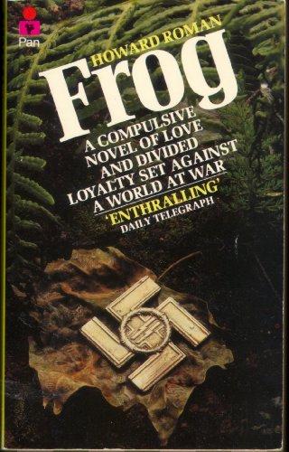 Frog: Roman, Howard: