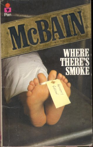 9780330259163: Where There's Smoke