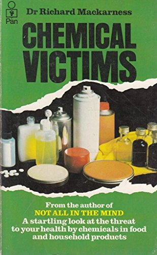 9780330259378: Chemical Victims