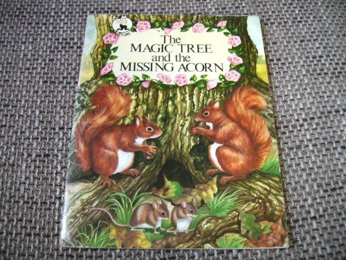9780330259453: The Magic Tree and the Missing Acorn (Piccolo Books)