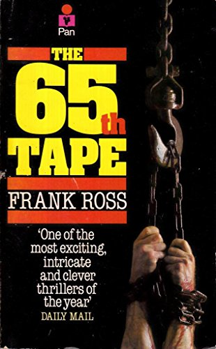The 65th Tape: Ross, Frank