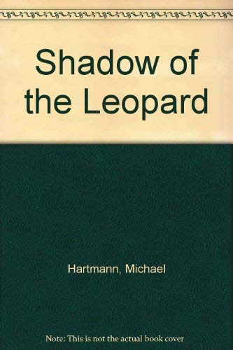 9780330259576: Shadow of the Leopard