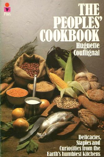9780330259651: People's Cook Book