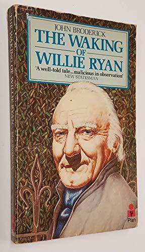 Waking of Willie Ryan: John Broderick