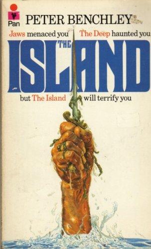 9780330260114: The Island