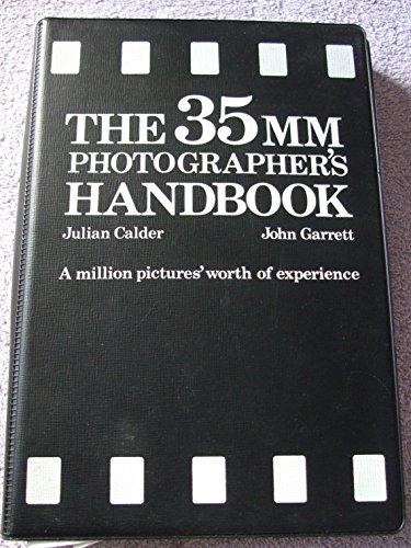 9780330260350: 35mm Photographers Handbook