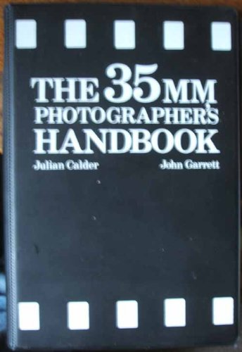 The 35mm Photographer's Handbook