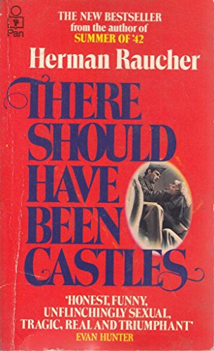 9780330260367: there should have been castles