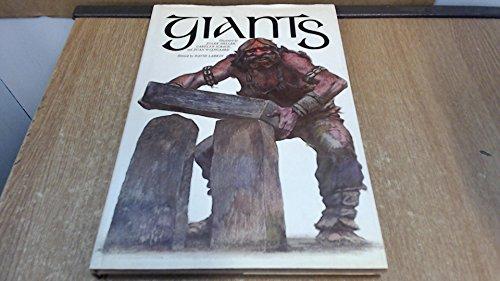 9780330260374: Giants