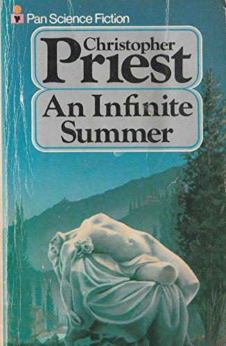9780330260480: Infinite Summer
