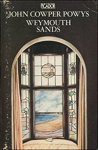 9780330260503: Weymouth Sands (Picador Books)