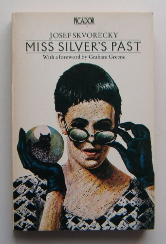 9780330260985: Miss Silver's Past (Picador Books)