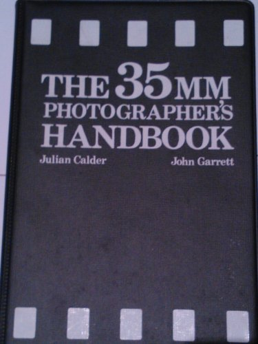 9780330261067: 35mm Photographer's Handbook