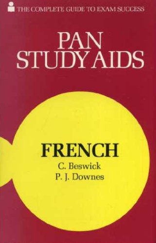 9780330261135: French (Pan study aids)