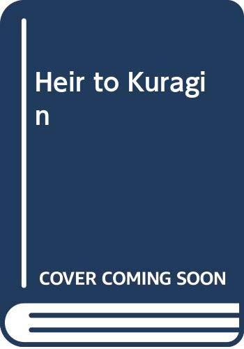 9780330261241: Heir to Kuragin