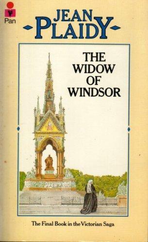 9780330261258: Widow of Windsor