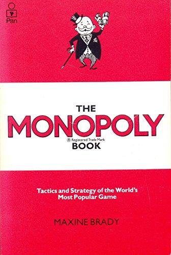 9780330261517: Monopoly Book