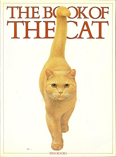 9780330261531: The Book of the Cat