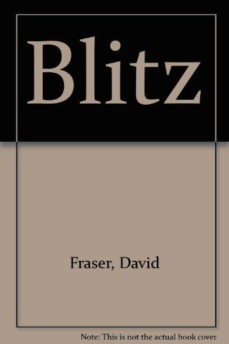 9780330261685: Blitz