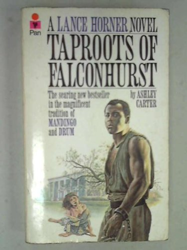 9780330261692: Taproots Of Falconhurst