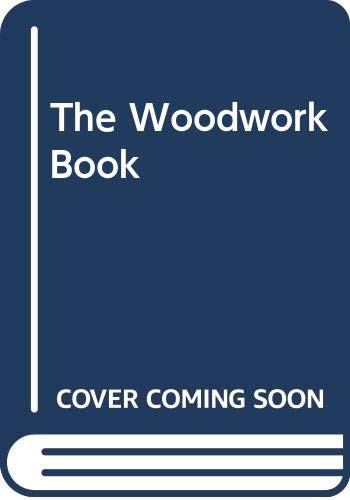 9780330261753: The Woodwork Book