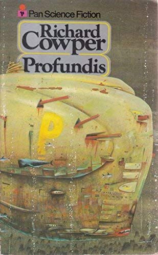 9780330261784: Profundis (Pan science fiction)