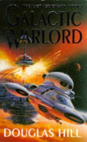 9780330261869: Galactic Warlord (Piccolo Books)