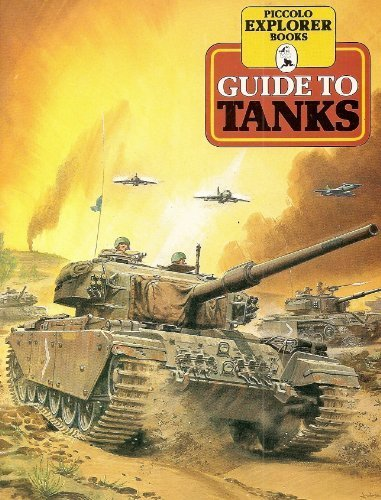 Guide to Tanks: Andrew Kershaw