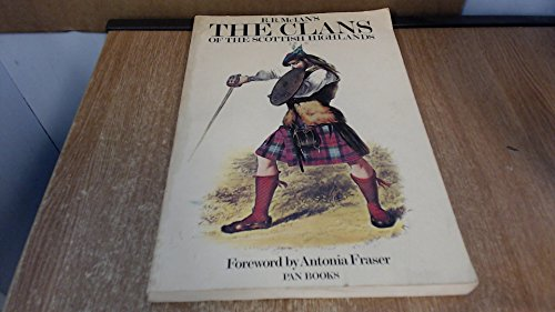9780330261944: Clans of the Scottish Highlands