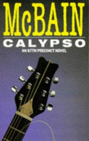 9780330262002: Calypso