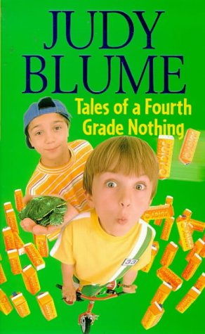 9780330262118: Tales of a Fourth Grade Nothing