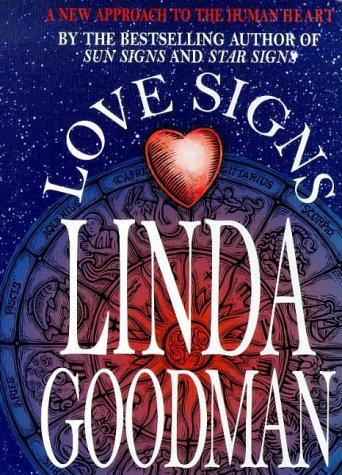 9780330262224: Linda Goodman's Love Signs