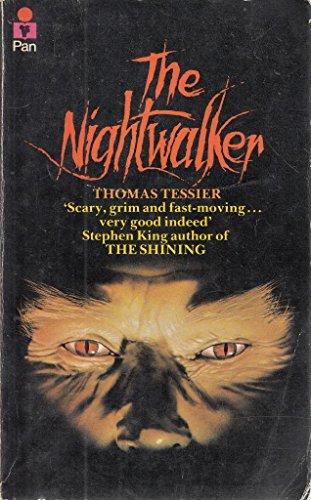 9780330262255: The Nightwalker
