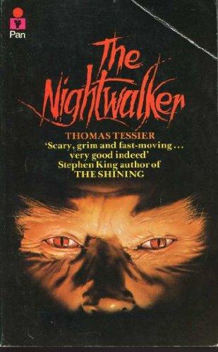 9780330262255: Nightwalker, The