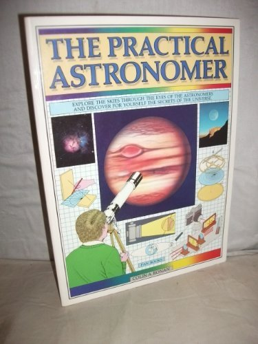 9780330262316: The Practical Astronomer