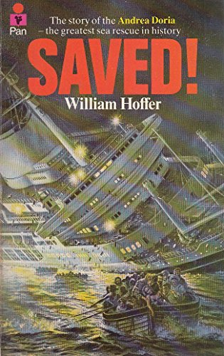 "9780330262323: Saved!: Story of the ""Andrea Doria"""
