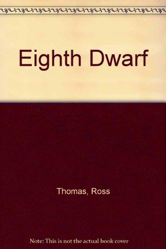 9780330262347: Eighth Dwarf