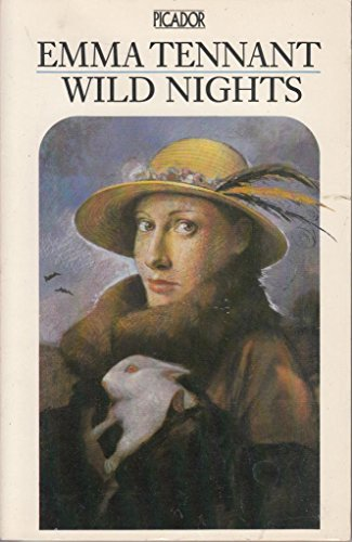 Wild Nights (Picador Books): Tennant, Emma