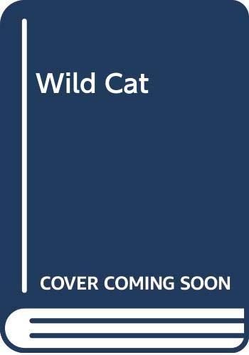 9780330262507: Wild Cat