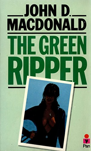The Green Ripper: MacDonald, John