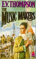 Music Makers (0330262769) by E. V. Thompson