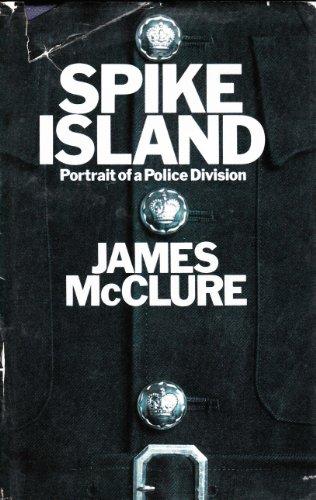 9780330262781: Spike Island
