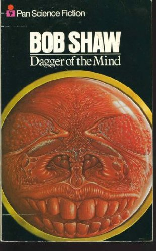 9780330262842: Dagger of the Mind