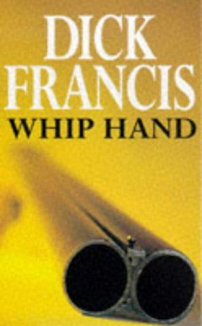 9780330263061: Whip Hand